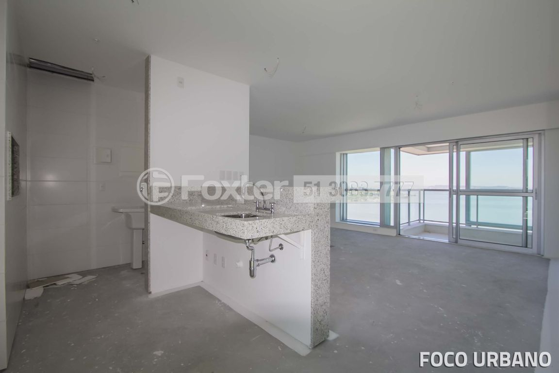 Loft 1 Dorm, Cristal, Porto Alegre (134362) - Foto 12