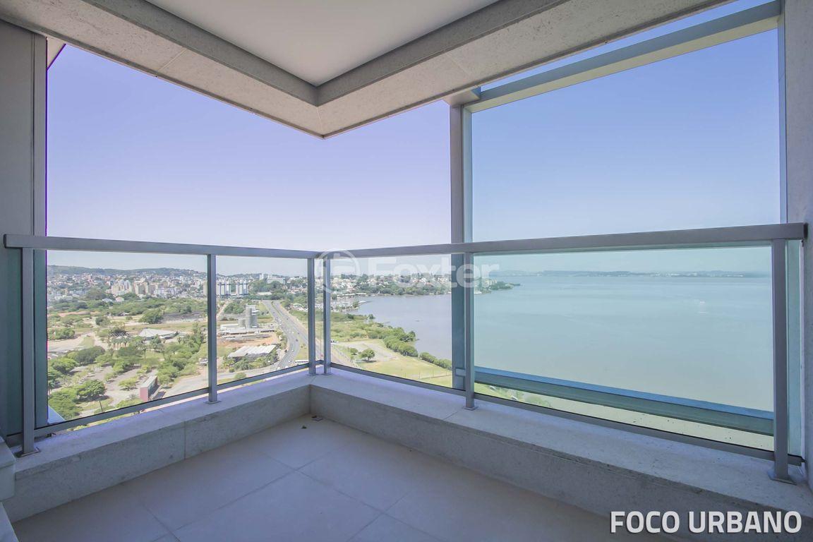 Loft 1 Dorm, Cristal, Porto Alegre (134362) - Foto 14