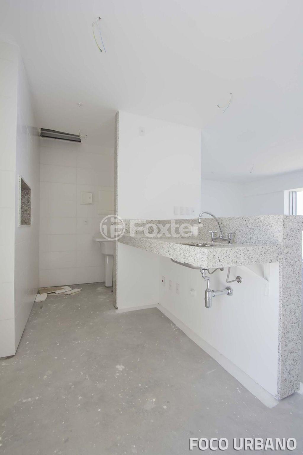 Loft 1 Dorm, Cristal, Porto Alegre (134362) - Foto 24