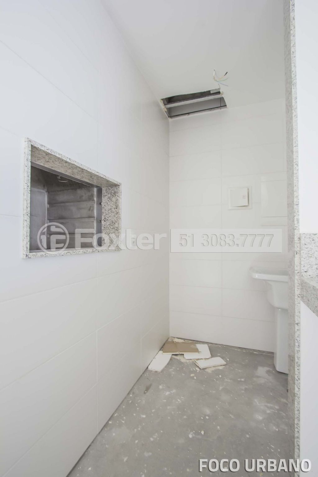 Loft 1 Dorm, Cristal, Porto Alegre (134362) - Foto 25