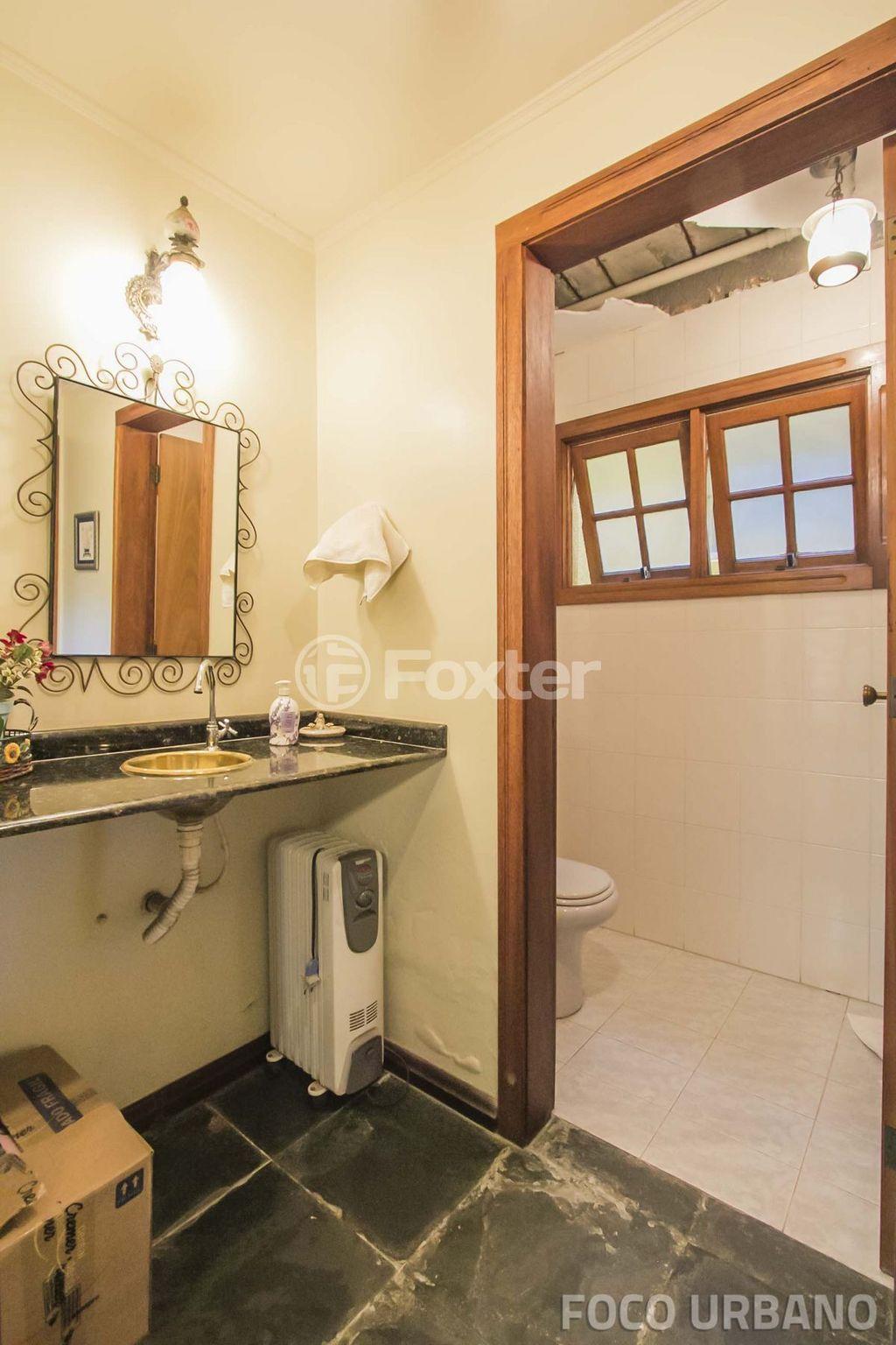 Casa 5 Dorm, Ipanema, Porto Alegre (134384) - Foto 21