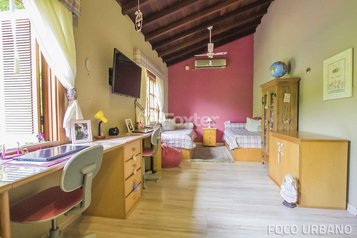 Casa 5 Dorm, Ipanema, Porto Alegre (134384) - Foto 24