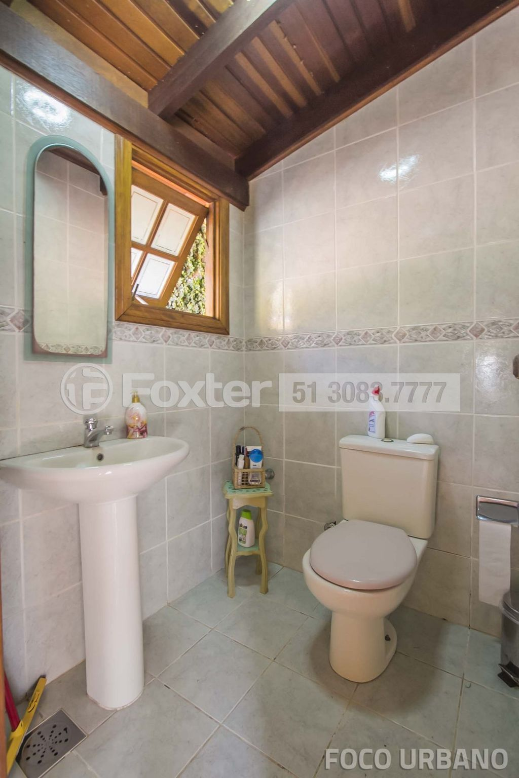 Casa 5 Dorm, Ipanema, Porto Alegre (134384) - Foto 47