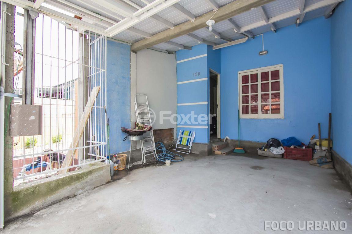 Casa 2 Dorm, Igara, Canoas (134434) - Foto 2