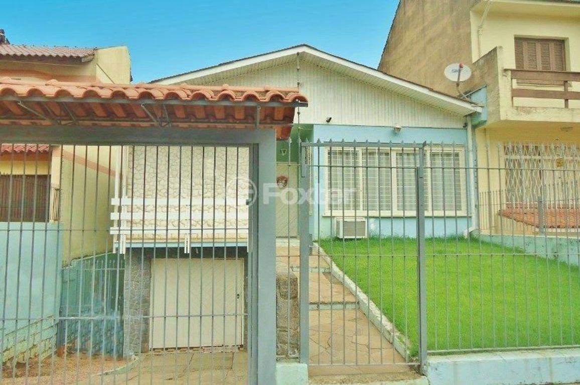 Casa 3 Dorm, Centro, Canoas (134457)
