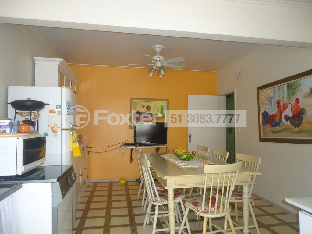 Casa 3 Dorm, Centro, Canoas (134457) - Foto 9