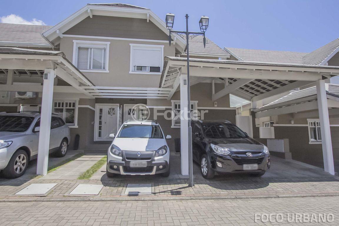 Foxter Imobiliária - Casa 3 Dorm, Jardim Carvalho - Foto 11