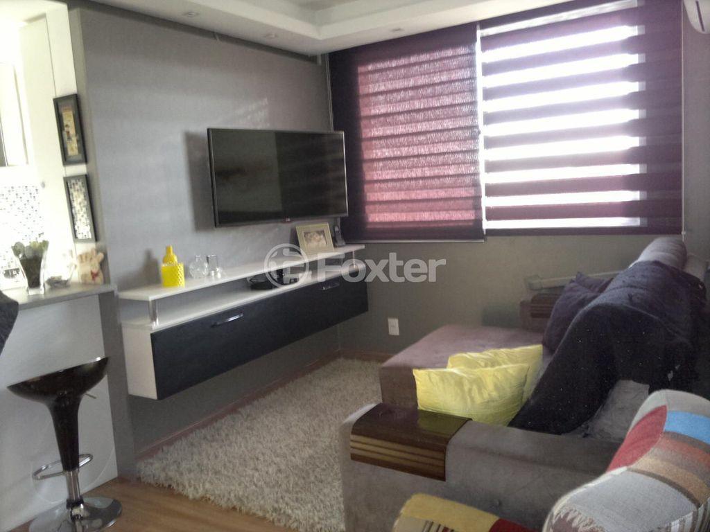 Apto 2 Dorm, Jardim Carvalho, Porto Alegre (134514) - Foto 12