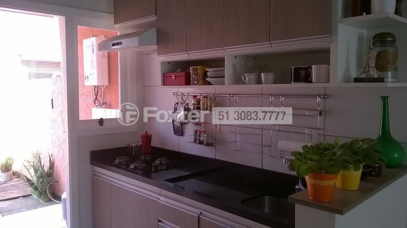 Casa 2 Dorm, Hípica, Porto Alegre (134577) - Foto 2
