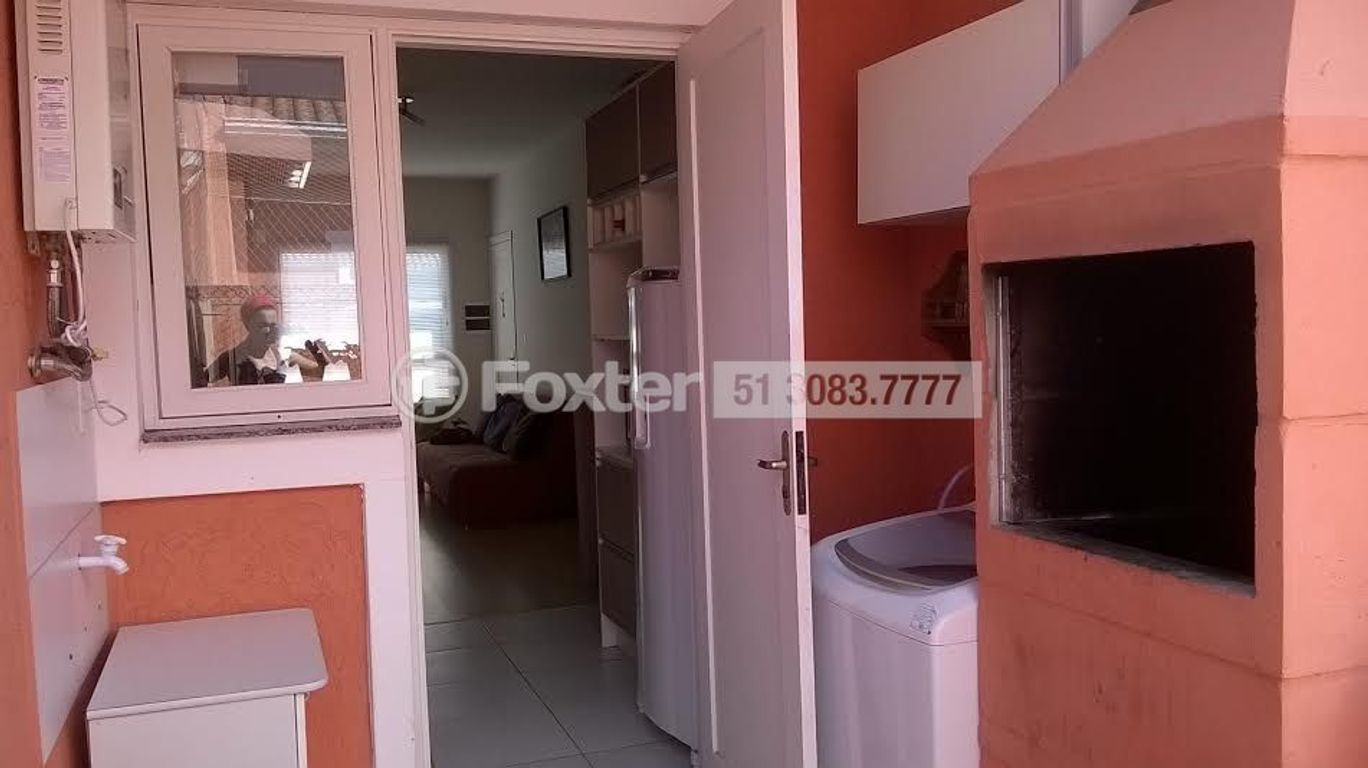 Casa 2 Dorm, Hípica, Porto Alegre (134577) - Foto 4