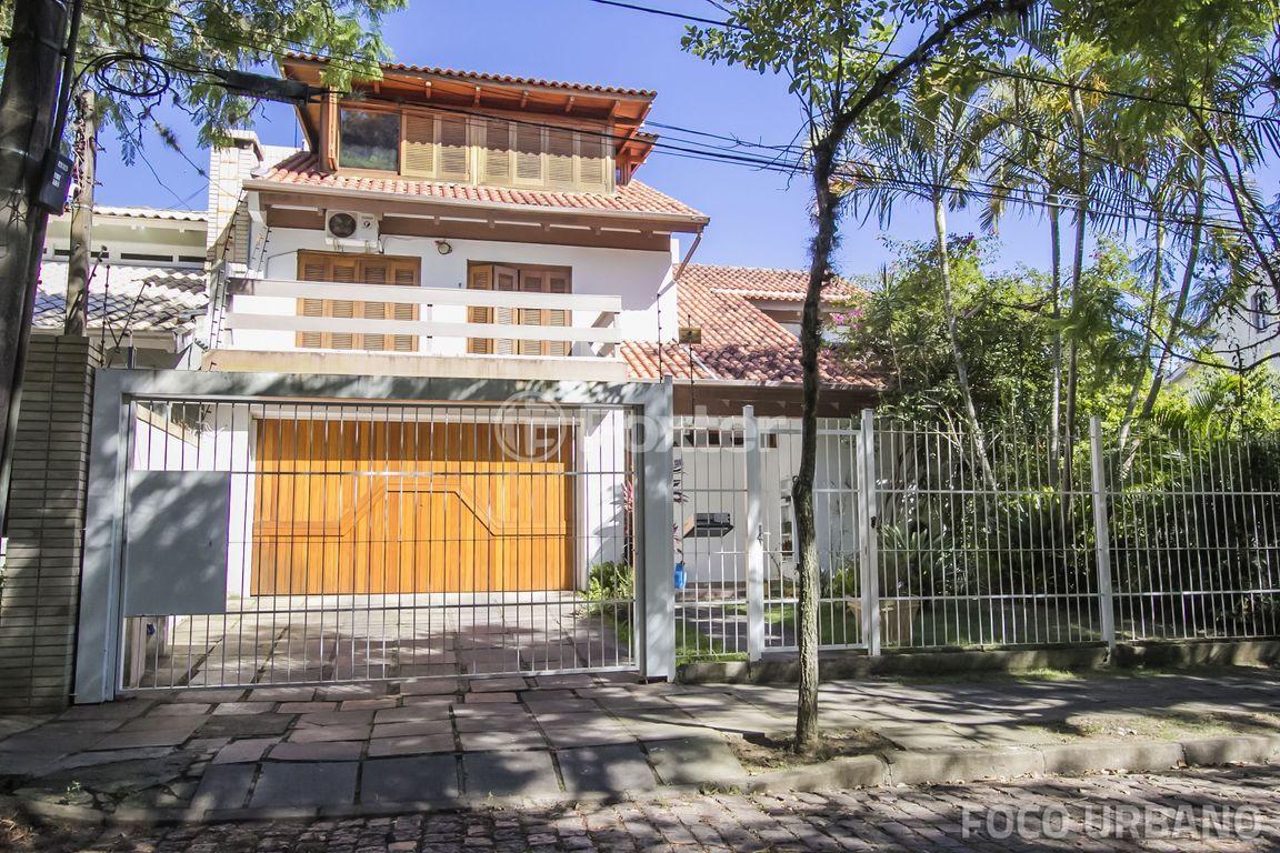 Foxter Imobiliária - Casa 3 Dorm, Ipanema (134594)