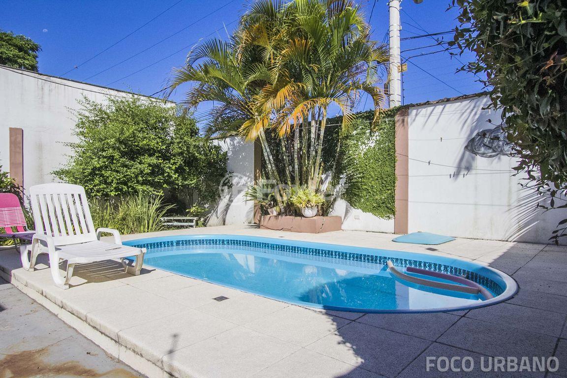 Foxter Imobiliária - Casa 3 Dorm, Ipanema (134594) - Foto 45