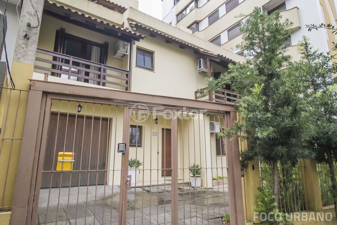Casa 4 Dorm, Bela Vista, Porto Alegre (134648)