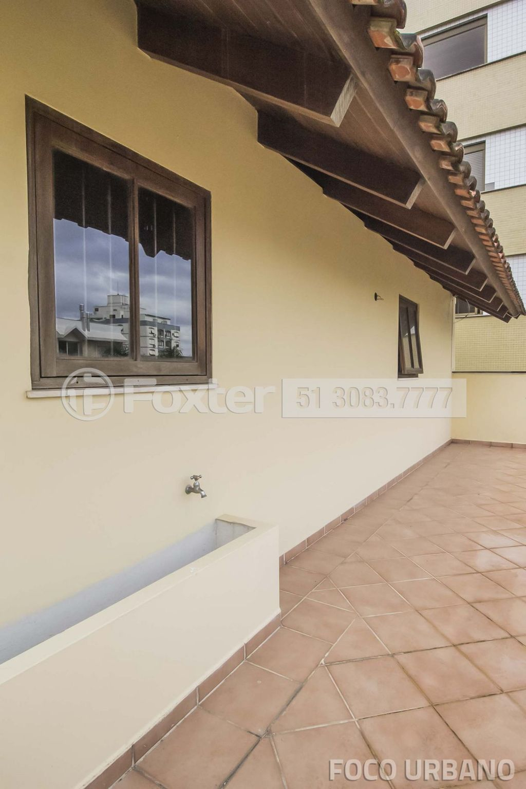 Casa 4 Dorm, Bela Vista, Porto Alegre (134648) - Foto 32