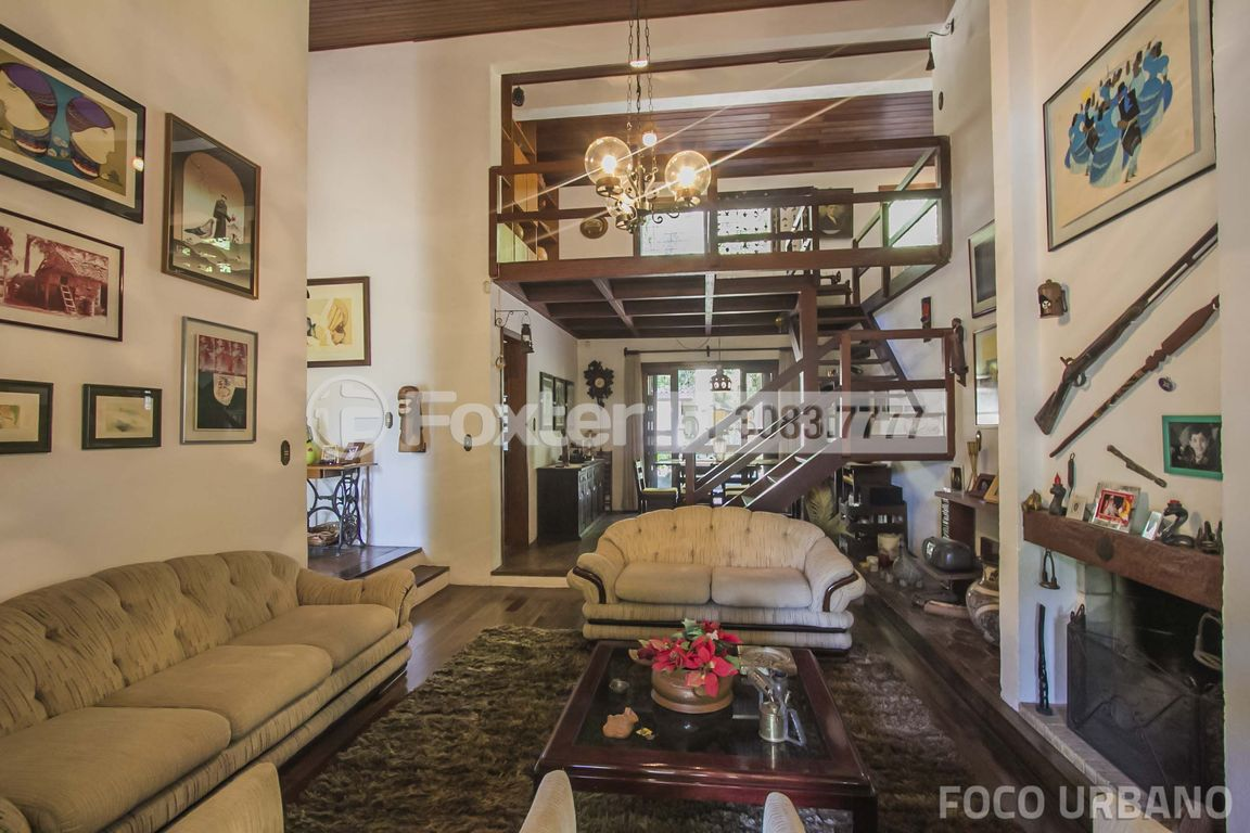 Casa 4 Dorm, Ipanema, Porto Alegre (134686) - Foto 4