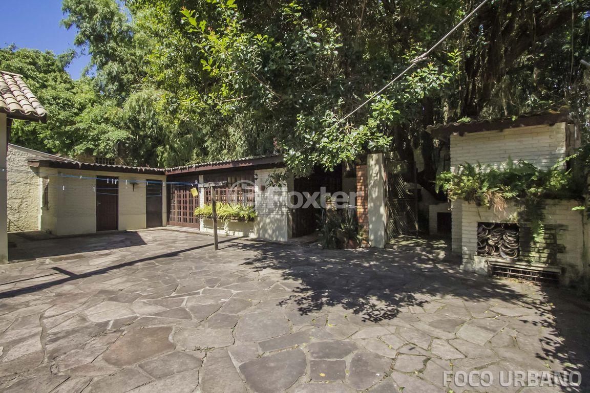 Casa 4 Dorm, Ipanema, Porto Alegre (134686) - Foto 22