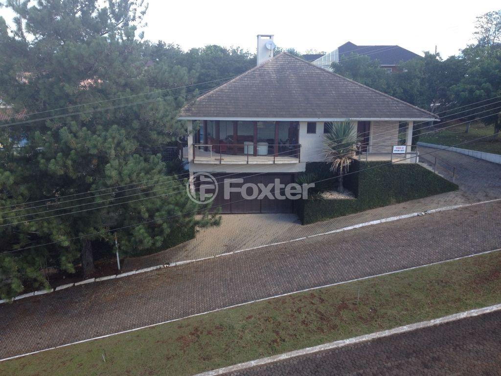 Foxter Imobiliária - Casa 4 Dorm, Vila Elsa - Foto 2