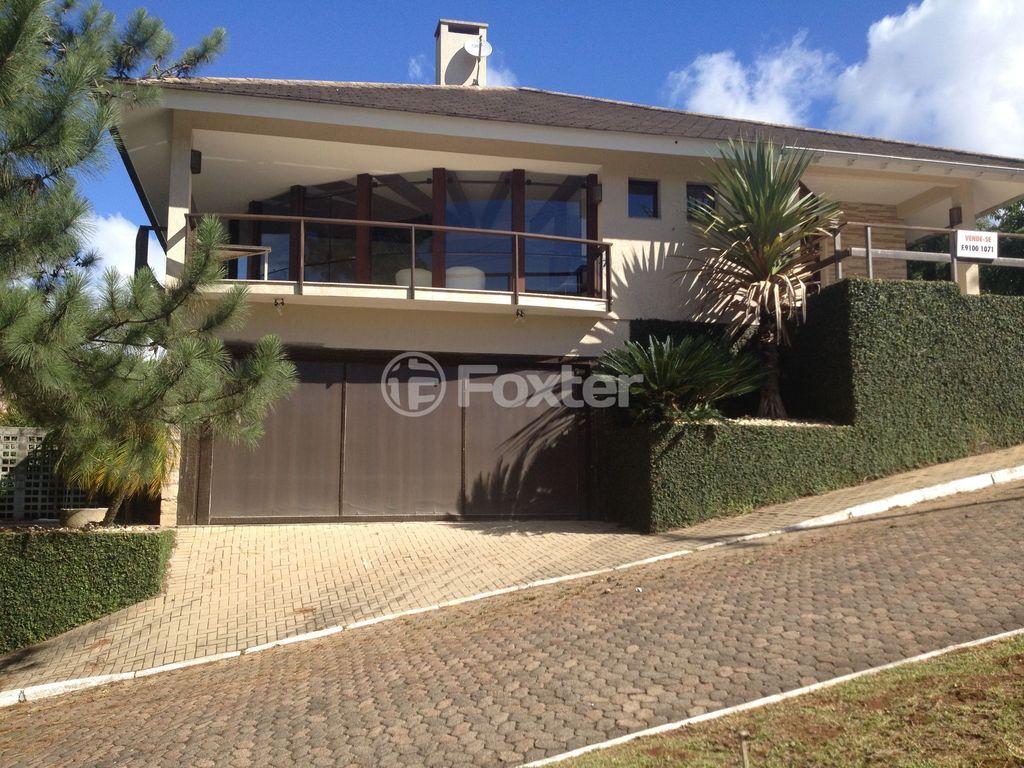 Foxter Imobiliária - Casa 4 Dorm, Vila Elsa - Foto 3