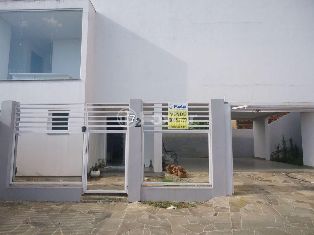 Casa 3 Dorm, Harmonia, Canoas (134741)
