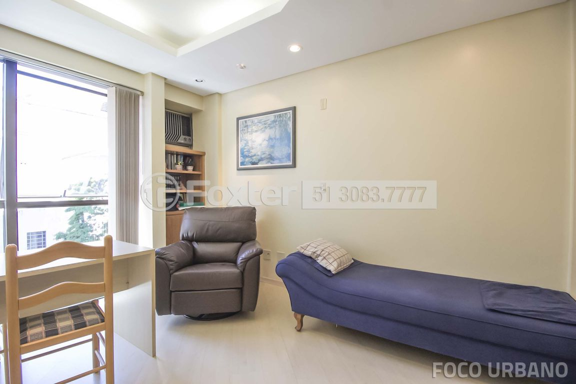 Foxter Imobiliária - Sala, Auxiliadora (134745) - Foto 5