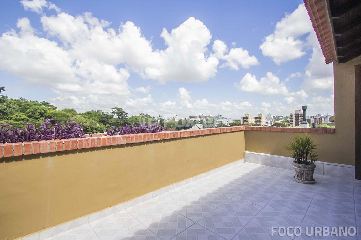Casa 4 Dorm, Tristeza, Porto Alegre (134757) - Foto 27