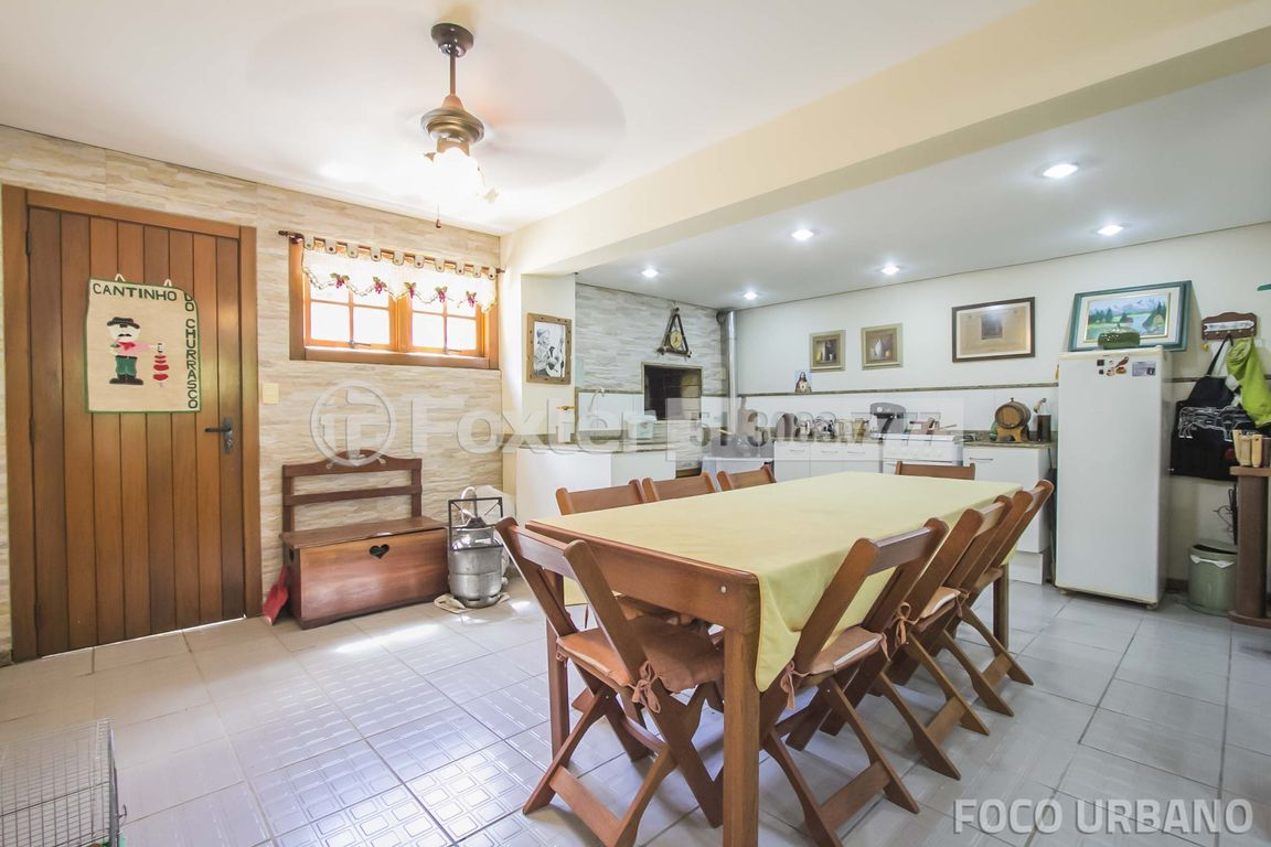 Casa 4 Dorm, Tristeza, Porto Alegre (134757) - Foto 35
