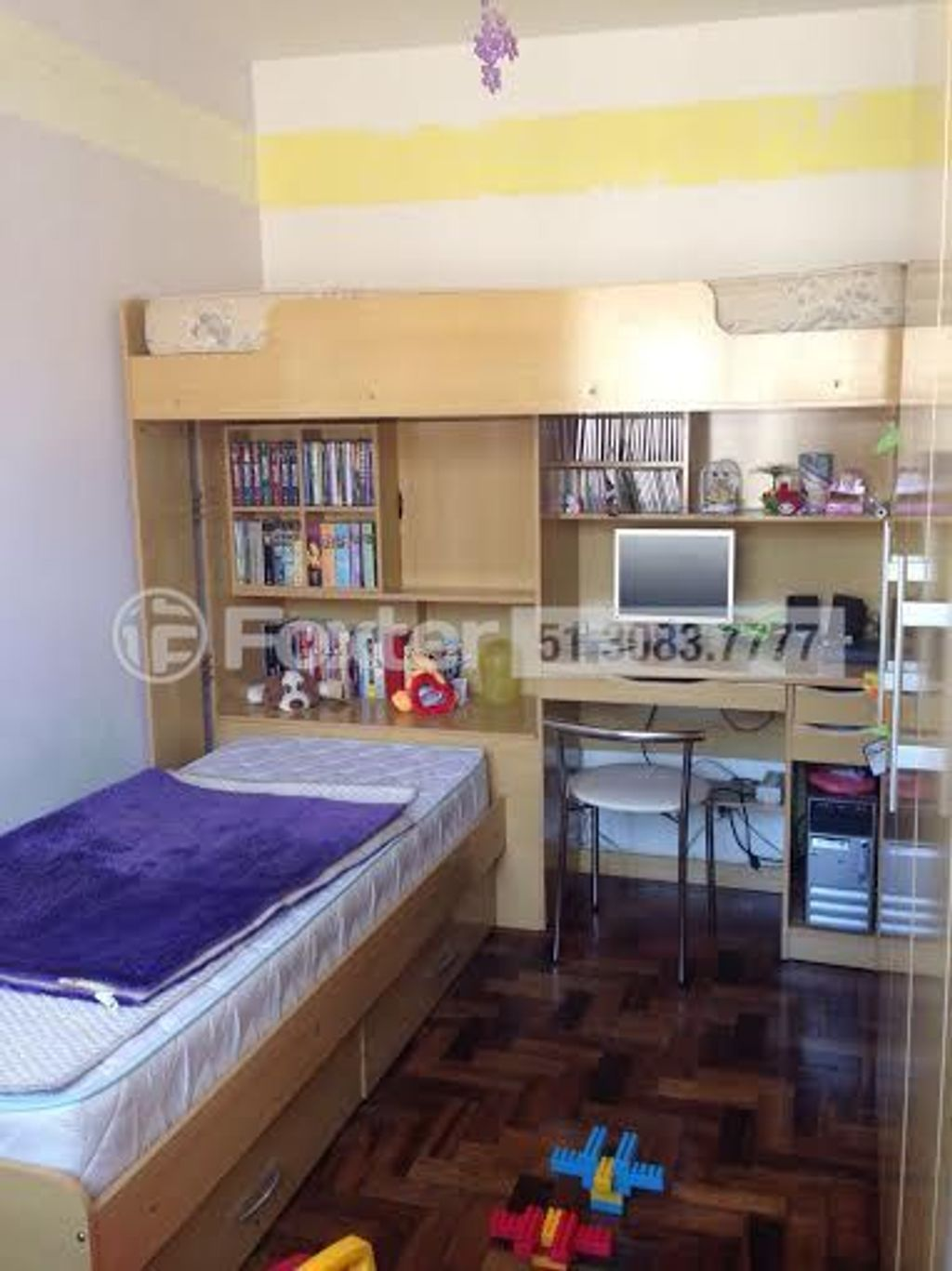 Foxter Imobiliária - Apto 2 Dorm, Porto Alegre - Foto 14