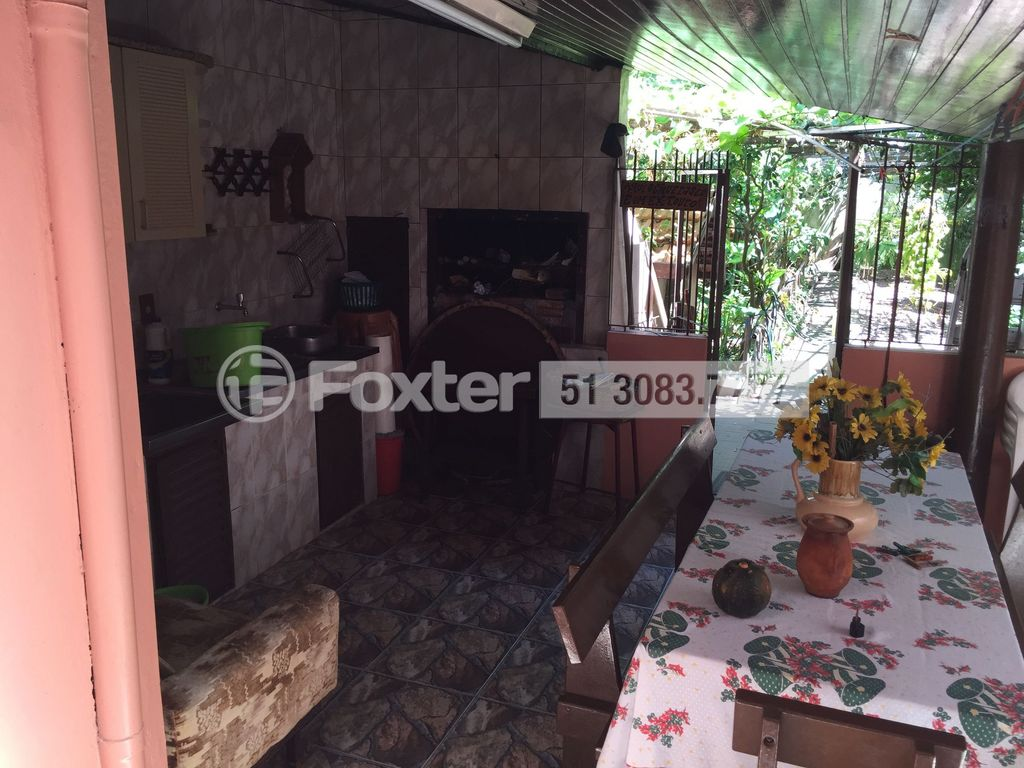 Casa 3 Dorm, Azenha, Porto Alegre (134993) - Foto 19