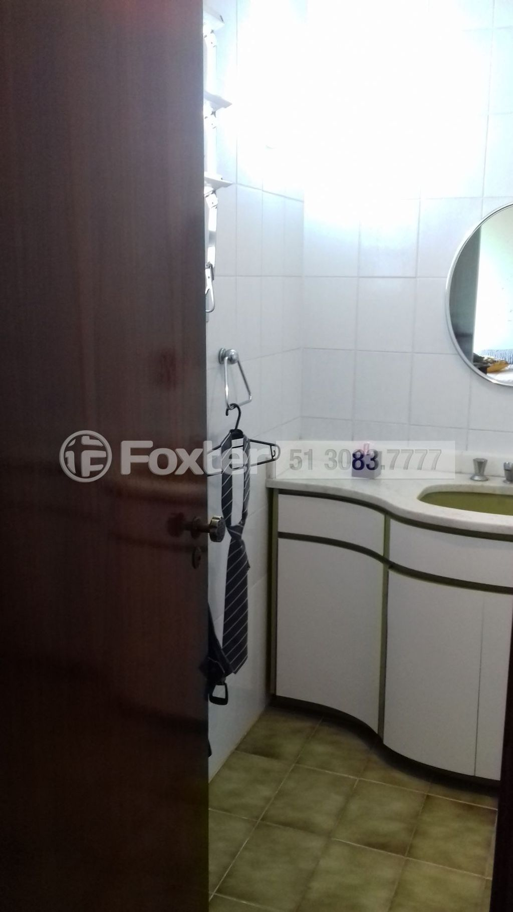 Foxter Imobiliária - Casa 5 Dorm, Rio Branco - Foto 7