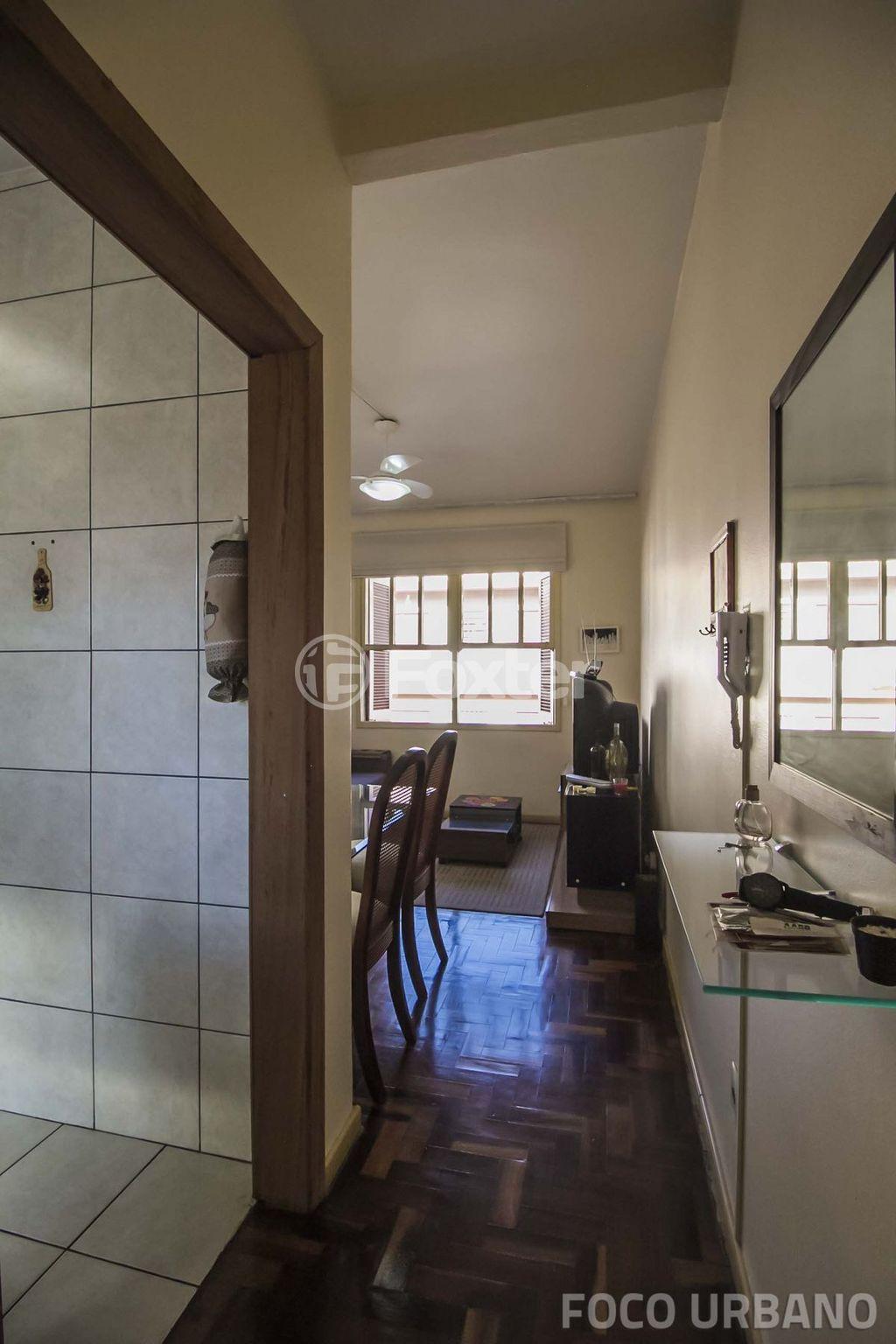 Apto 2 Dorm, Medianeira, Porto Alegre (135063)