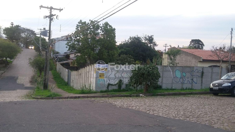 Terreno, Jardim Floresta, Porto Alegre (135178) - Foto 9
