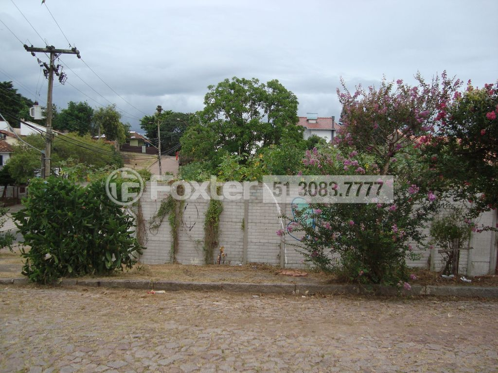 Terreno, Jardim Floresta, Porto Alegre (135178) - Foto 6
