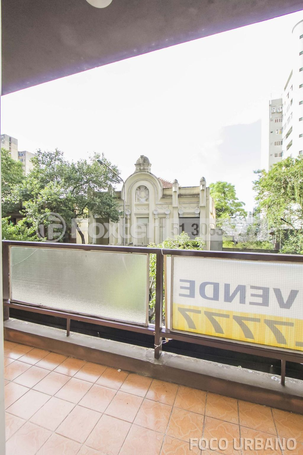 Apto 3 Dorm, Centro Histórico, Porto Alegre (135255) - Foto 21