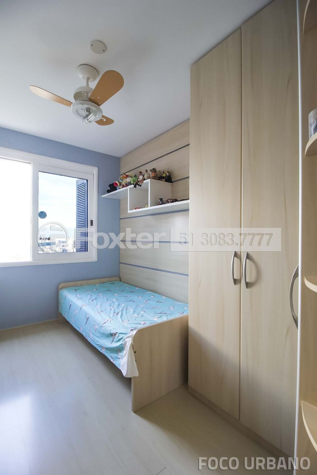 Cobertura 3 Dorm, Santa Tereza, Porto Alegre (135320) - Foto 8