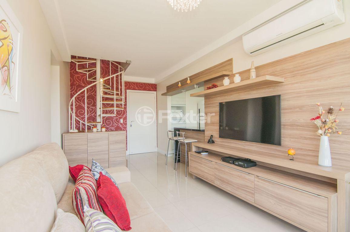 Cobertura 3 Dorm, Cavalhada, Porto Alegre (135325) - Foto 15