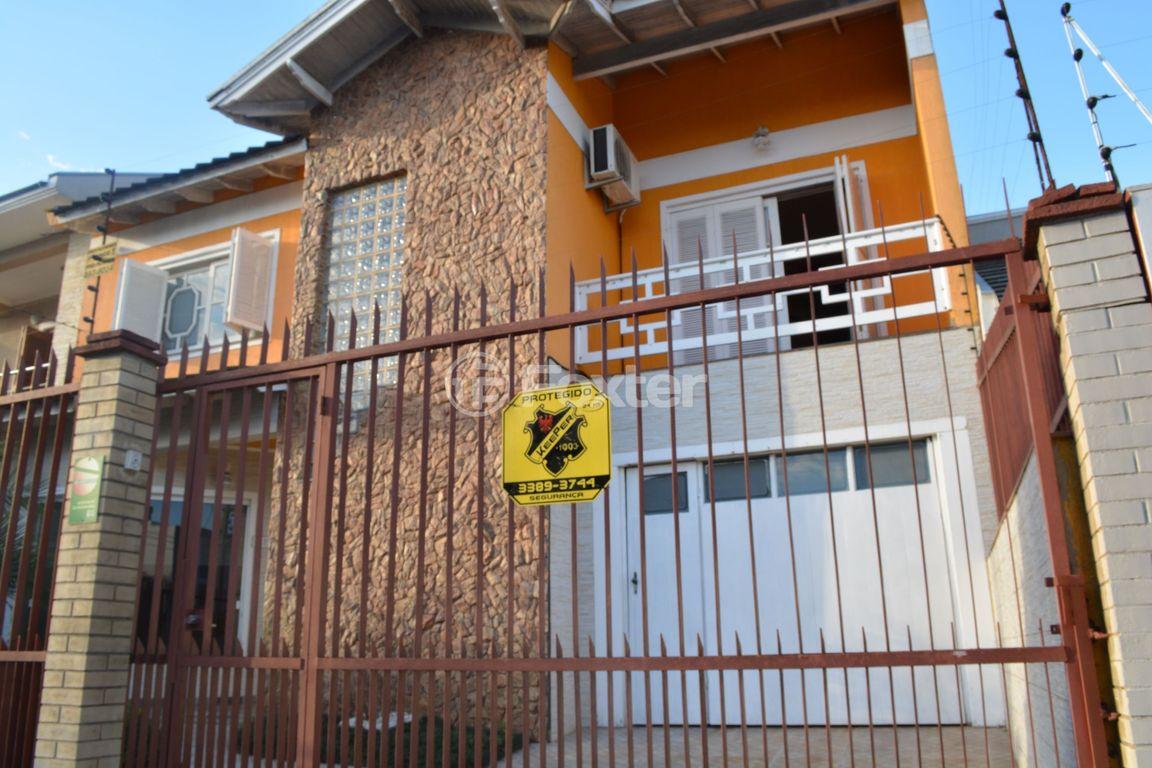 Casa 3 Dorm, Parque da Matriz, Cachoeirinha (135462)