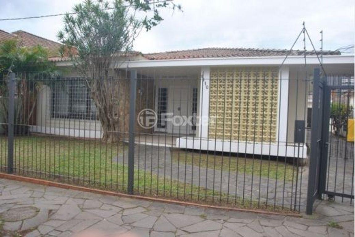 Foxter Imobiliária - Casa 3 Dorm, São Geraldo