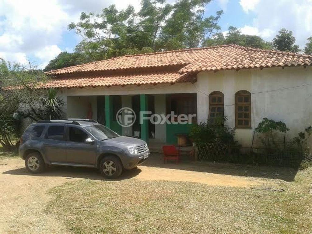 Foxter Imobiliária - Casa 3 Dorm, Agronomia