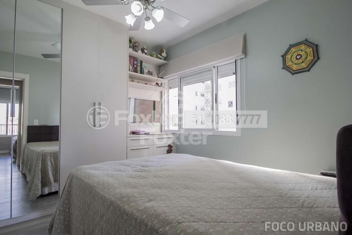 Apto 3 Dorm, Jardim do Salso, Porto Alegre (135751) - Foto 34