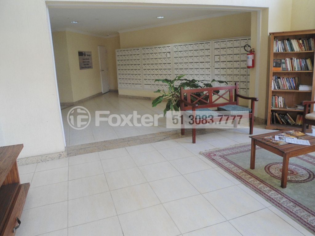 Foxter Imobiliária - Apto 3 Dorm, Santo Antônio - Foto 36