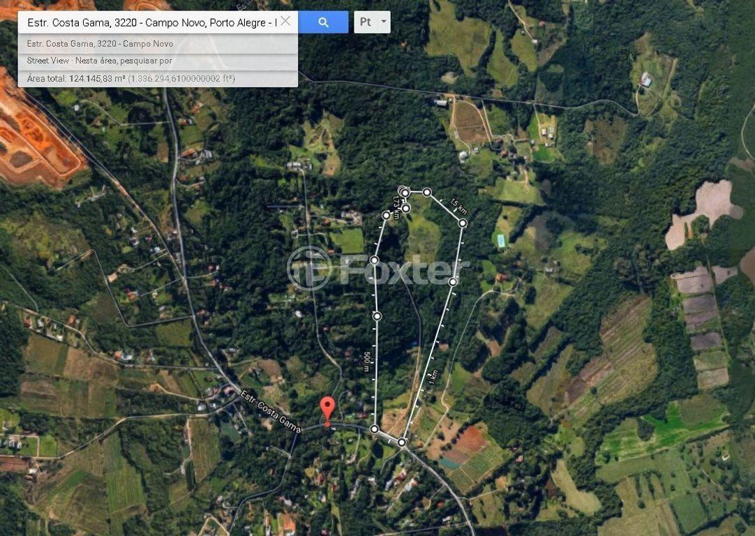 Foxter Imobiliária - Terreno, Restinga (135872) - Foto 2