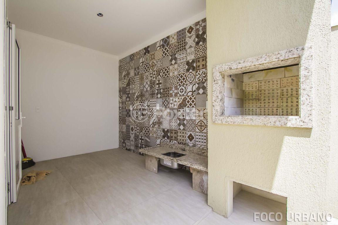 Casa 3 Dorm, Igara, Canoas (135887) - Foto 18