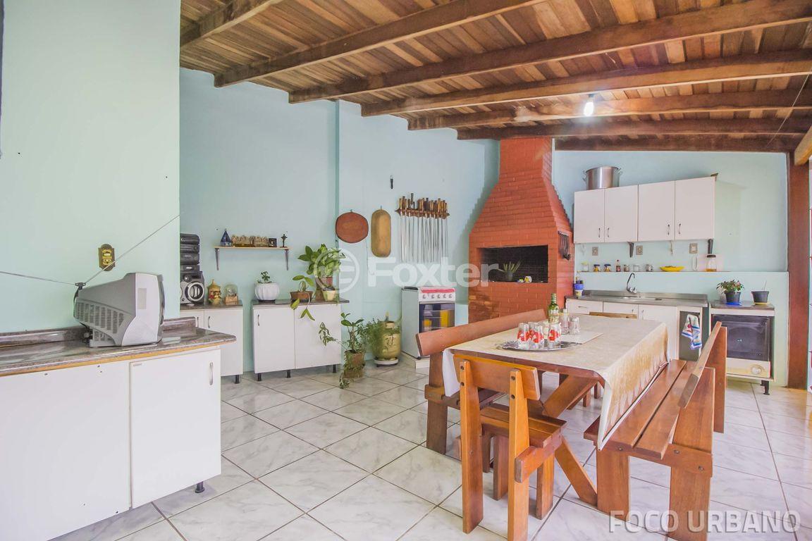 Casa 2 Dorm, Cristo Redentor, Porto Alegre (135889) - Foto 16