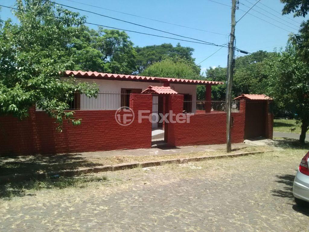 Casa 4 Dorm, Rubem Berta, Porto Alegre (135894)