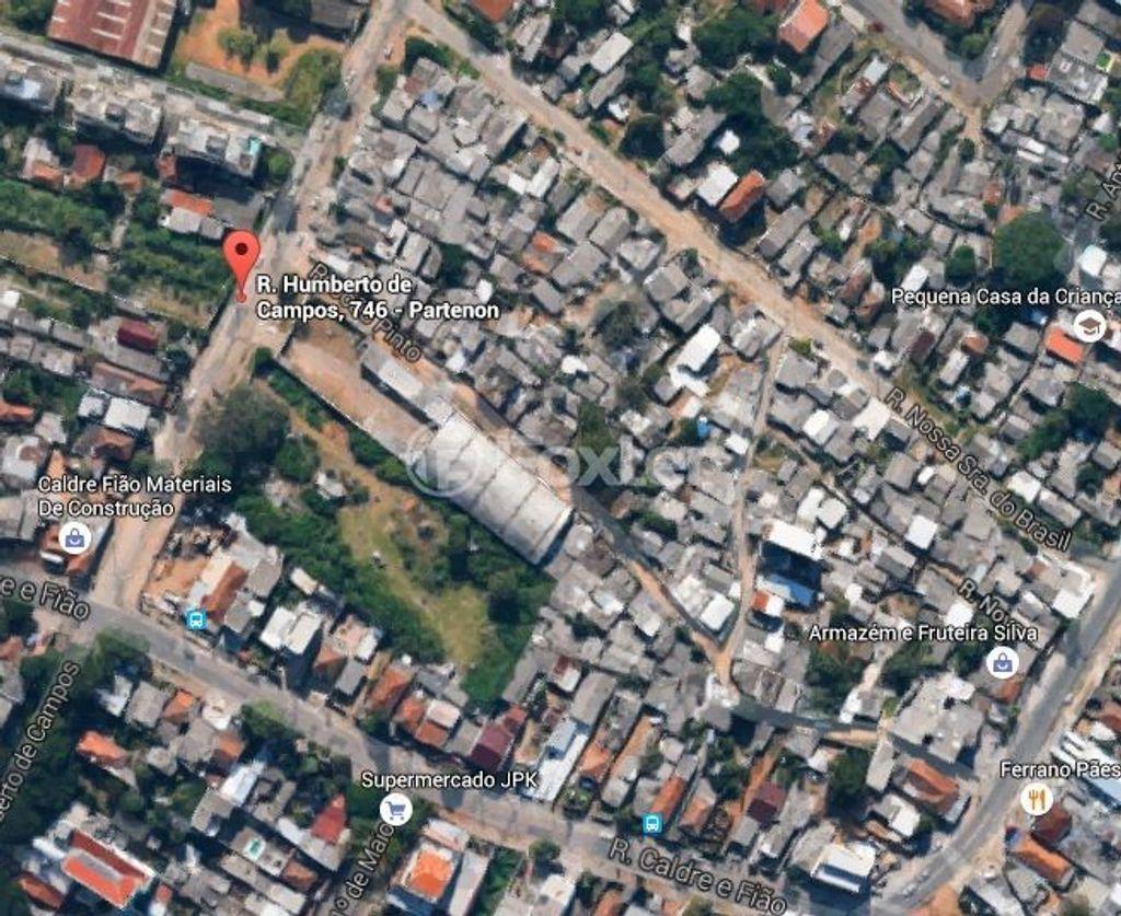 Terreno, Partenon, Porto Alegre (135907)