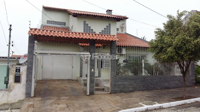 Foxter Imobiliária - Casa 3 Dorm, Santa Isabel