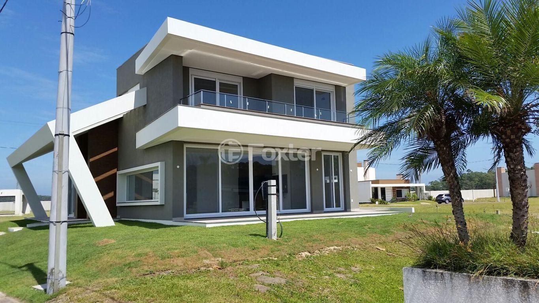 Foxter Imobiliária - Casa 4 Dorm, Centro (135910) - Foto 17