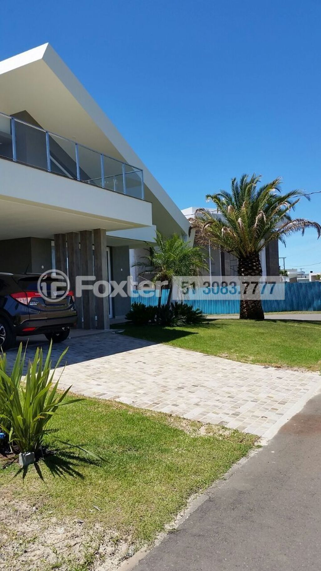 Foxter Imobiliária - Casa 4 Dorm, Centro (135910) - Foto 14