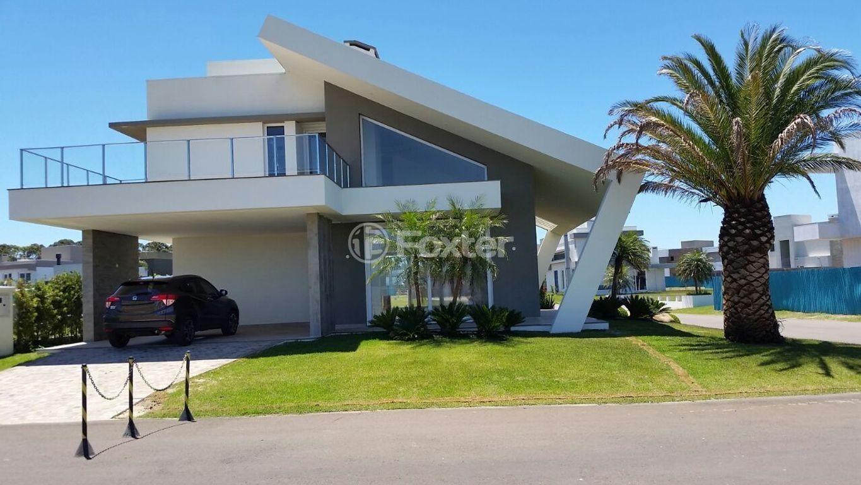 Foxter Imobiliária - Casa 4 Dorm, Centro (135910) - Foto 11