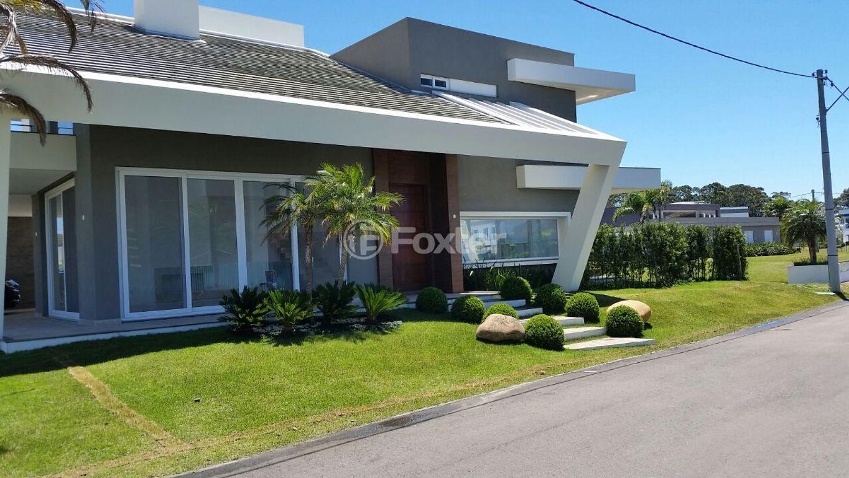 Foxter Imobiliária - Casa 4 Dorm, Centro (135910) - Foto 13